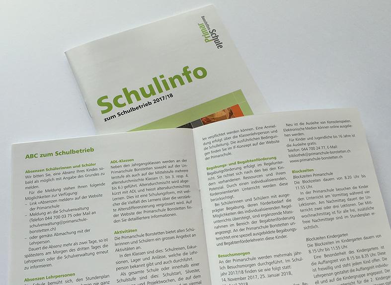 Schulinfo