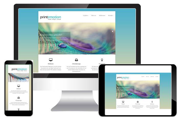 printemotion media